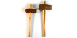 Herramientas de Golpe - Mazas de Madera